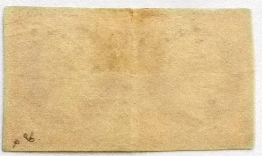 1853 80C CARMIN FONCE SUR PAILLE EN PAIRE Yt 17Ac = 2 x 155x2 Eur verso