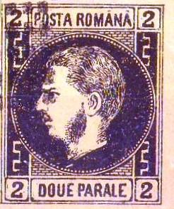 1866 CAROL I 2 par ok