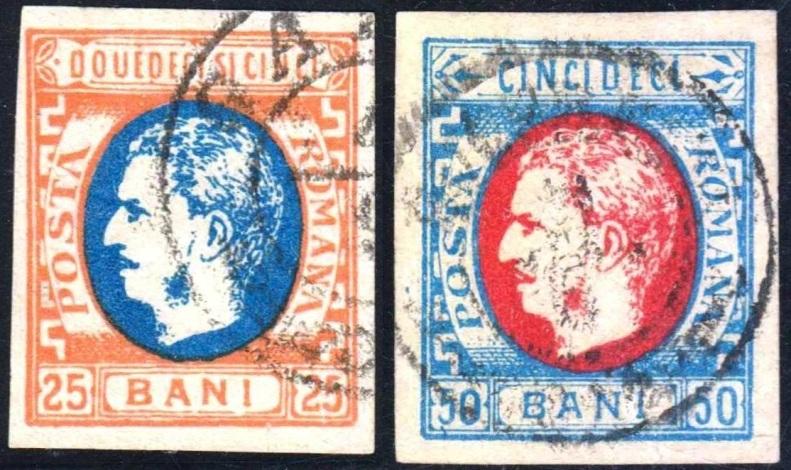 1869 25 b + 50 b